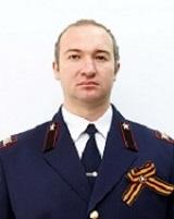 Булыгин Алексей Витальевич