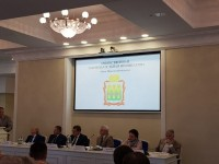 Представители Общественной палаты из Пензы приняли участие в гражданском форуме.