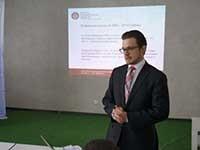 Юридический семинар.