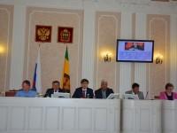 Члены Общественной палаты Пензенской области обсудили вопросы организации летнего отдыха детей.
