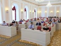 Итоги работы пятого созыва Общественной палаты Пензенской области подведены на пленарном заседании, которое состоялось в региональном парламенте 9 июня 2020 года.