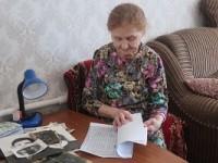 Лариса Казакова, член Общественной палаты Пензенской области  реализует проект «Судьба солдата. Онлайн».