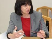 Оксана Чубарь продолжит представлять Общественную палату Пензенской области в новом составе Общественной палаты Российской Федерации.