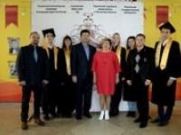 «Школа права – Academia Legis» открыла IV семестр