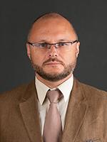 Синцов Глеб Владимирович