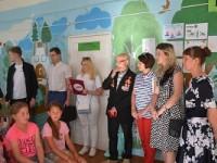 Члены Общественной палаты Пензенской области приняли участие в межведомственном  мониторинге летнейоздоровительнойкампании детей - 2018.