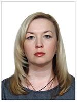 Антонова Ольга  Борисовна