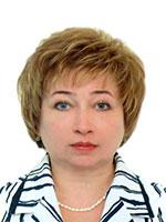 Благодерова Анита Александровна