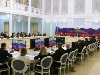 В Саранске состоялось заседание Общественного совета ПФО  по вопросам молодежной политики.
