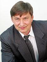 Дегтярь Сергей Иванович