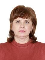 Дёмина Любовь Александровна