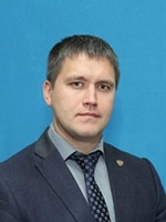 Казаров Олег Евгеньевич