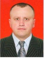Мельников Сергей Николаевич