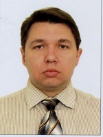 Мурашов Дмитрий Юрьевич