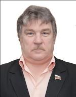 Холзинёв Владимир Николаевич