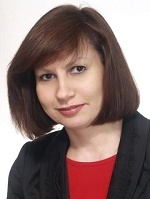 Чубарь Оксана Валерьевна
