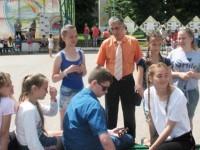 Члены Общественной палаты Пензенской области планируют  выезды  в детские оздоровительные лагеря Пензенской области в соответствии с графиком.