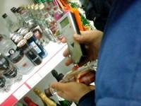 В Пензе проведен межведомственный мониторинг реализации алкогольной продукции.