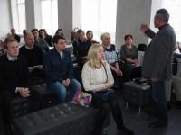В Пензе состоялась стратегическая сессия для некоммерческих организаций.