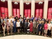 В состав Общественной палаты Пензенской области V созыва вошли авторитетные и достойные люди.