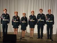 Областной фестиваль «Юные таланты за безопасность!».