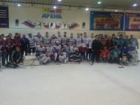 Турнир памяти тренера Александра Андреевича Кудашкина
