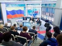 В Совете Федерации Федерального Собрания Российской Федерации состоялись парламентские слушания.