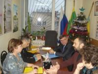 Рабочая группа Общественной палаты проверила питание в школах Пензенской области.