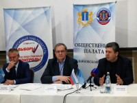 Обмен опытом по подготовке общественных наблюдателей на выборах Президента России состоялся.