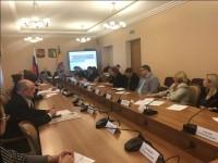 Подведены итоги деятельности общественных советов при министерствах и ведомствах Пензенской области.