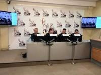 Представители духовенства РДУМ по линии Общественной палаты Пензенской области приняли участие в онлайн-совещании  с региональными палатами субъектов РФ.