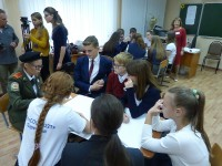 Российское движение школьников получило новый импульс