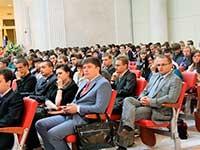 Семинар «Формирование антикоррупционного стандарта поведения»