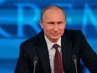 Поздравление Президента РФ в адрес Секретаря Общественной палаты