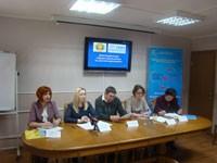 В Пензе участники круглого стола обсудили вопросы здоровья школьников