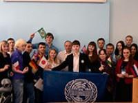 IV Пензенская региональная Модель ООН