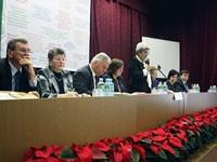 VI Съезд Профсоюза работников АПК РФ