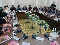 Члены Общественной палаты Пензенской области подвели  итоги работы за год