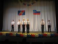 Детский фестиваль  «Юные таланты за безопасность» состоялся