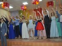 27 июня 2015 года во всех школах Пензенской области прошли выпускные вечера.