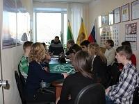 Cоздан Штаб «ЗЕЛЕНОЙ ВОЛНЫ-2»