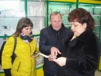 В Пензе проведен общественный контроль  деятельности аптечных сетей